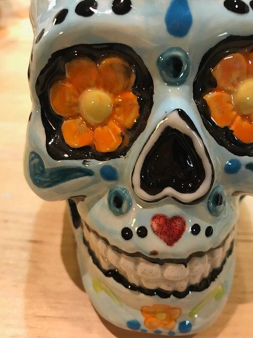 Sugar Skull Kit Kids  -NW Blvd