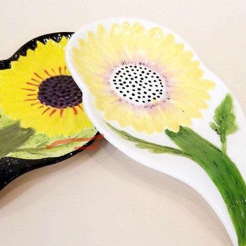ONE Sunflower Spoonrest Kit - Pines Rd.