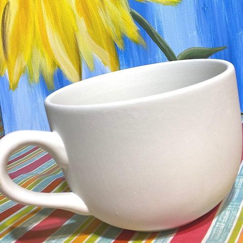 Soup Bowl w/ Handle - Kennewick