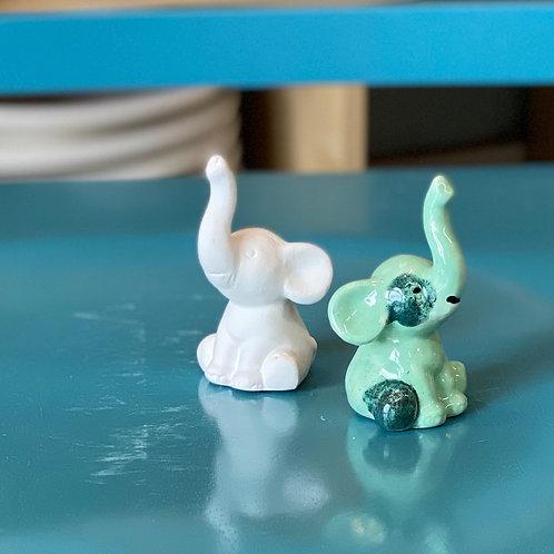 Mini Elephant Kit - Pines Rd.
