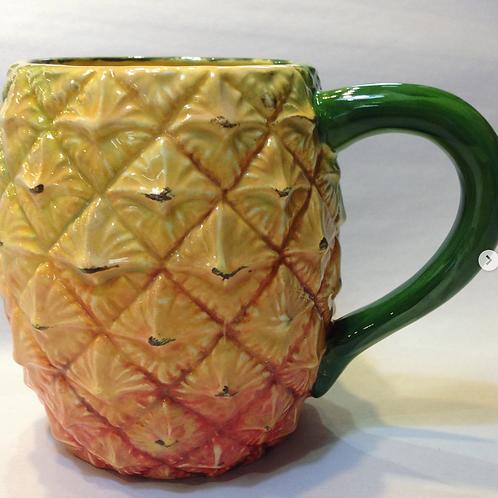 Pineapple Mug - Kennewick