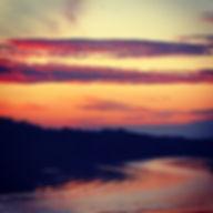 Sunset over river.jpg