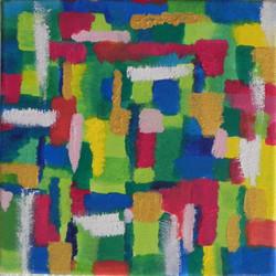 Colour patches 1