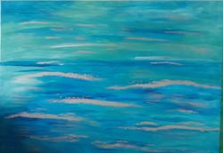 Blue.seascape