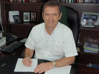 Stuart Wright Signs Two-year Contract with BP