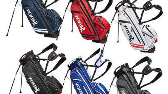 Srixon Golf Z-Four Stand Bag