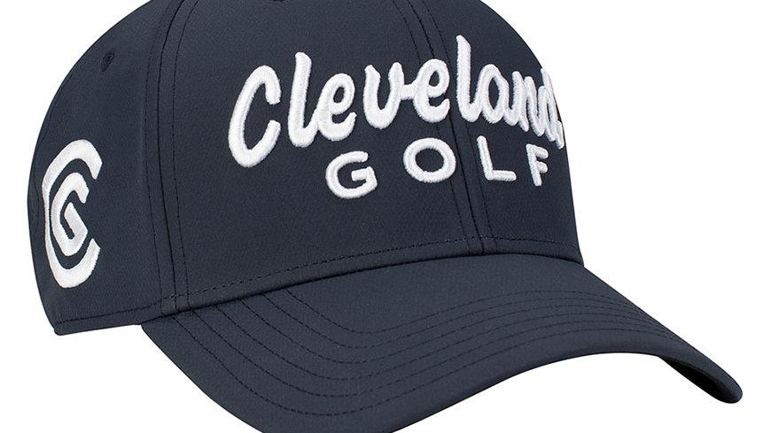 Cleveland Golf Structured Hat- Navy