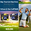 Thumbnail: Buy Two Get One Free- Srixon Q-Star Golf Balls