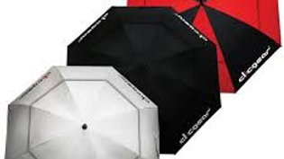 "ClicGear 68"" Double Canopy Umbrella"