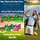 Thumbnail: Buy Three Get One Free- Srixon Soft Feel Golf Balls