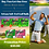 Thumbnail: Buy Two Get One Free- Srixon Soft Feel Golf Balls