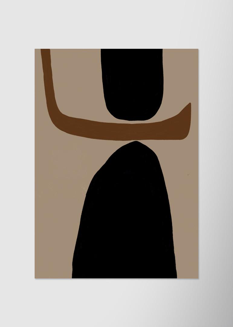 Форма. Абстракция №5