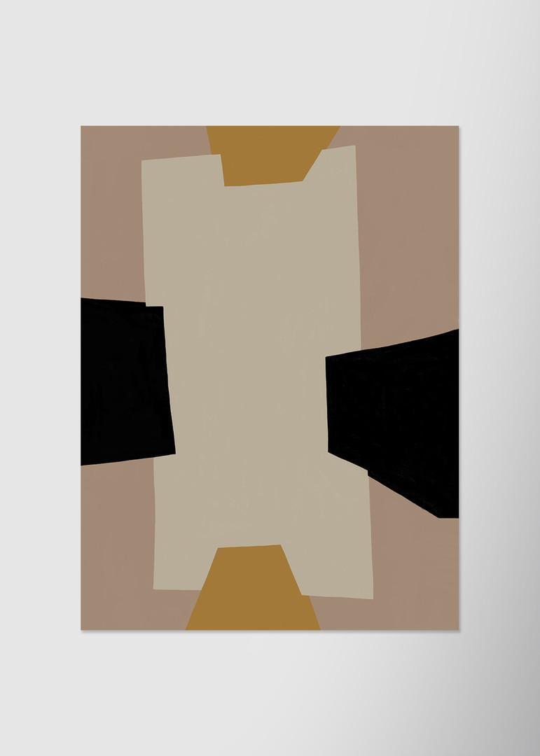 Геометрическая композиция