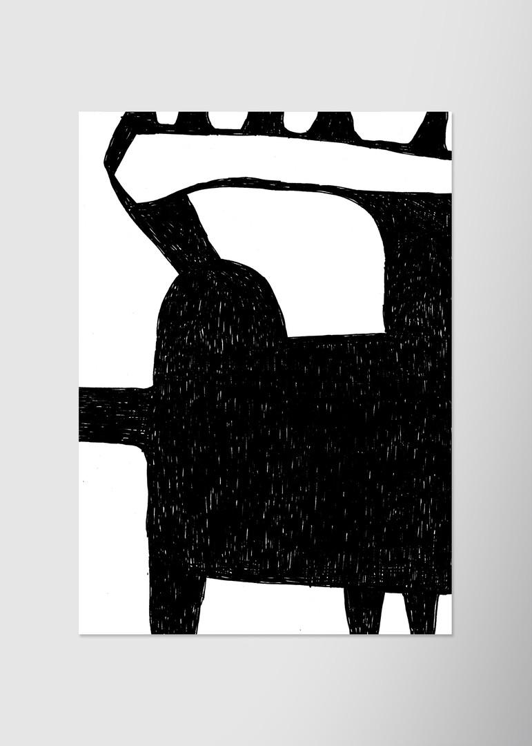 Форма. Графика №3