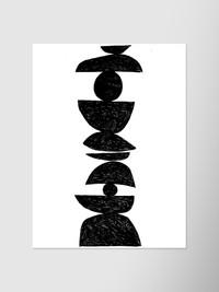 Черно-белая коллекция