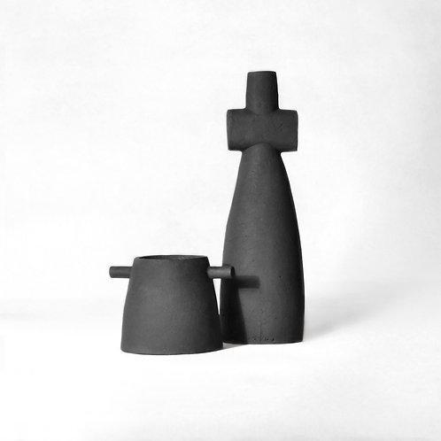 MOTANKA set of vases