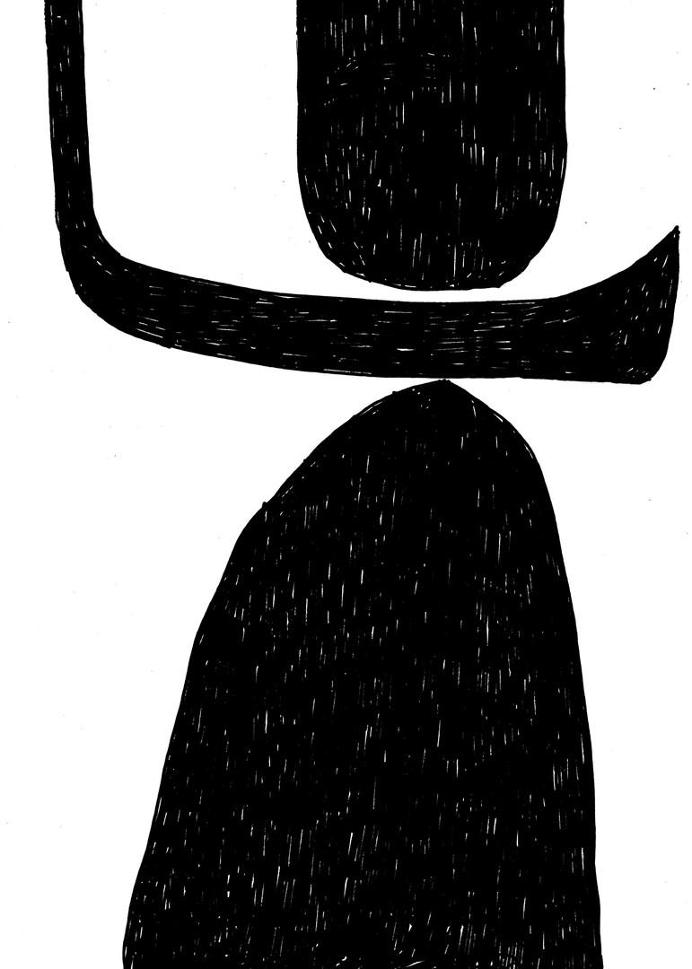 Форма. Графика №6