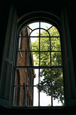 My Window @RoyalArsenal London UK