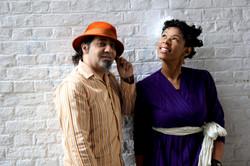 Carmen Souza & Theo Pascal-Epistola