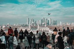 Greenwich park jan 2020