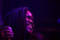 #Iamwarrior @jazzcafe