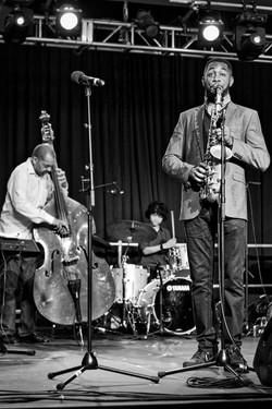 TW JazzJam@Southbank