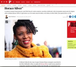 (PT) Feat at National jornal Publico