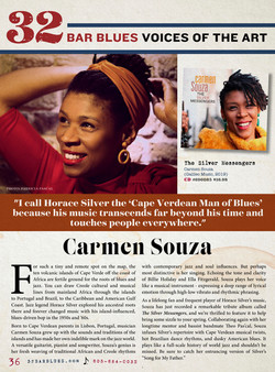 32BB magazine (USA)