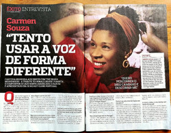 (PT)Feat at Portuguese daily journal