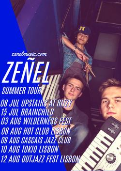 Zeñel