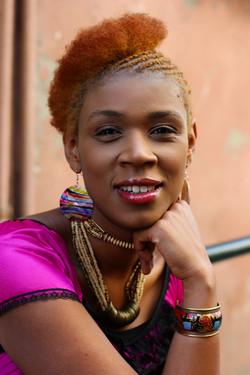 "Carmen Souza ""Live at Lagny Jazz f"""