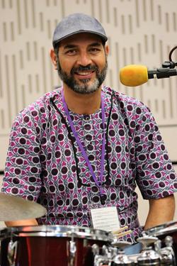 Elias Kacomanolis @BBC3