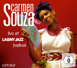 Live at Lagny Jazz Fest cover 14