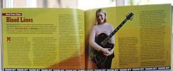 Jazzwise Magazine Sep2018