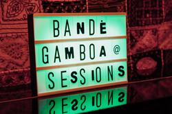 Bande Gamboa @sessions (PT) Jul2020