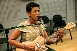 Carmen Souza @BBC3
