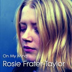Rosie Frater-Taylor debut Cd