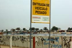 Luanda - Angola  #onthemovepictures