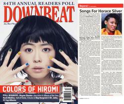 (USA) Downbeat Magazine