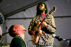 #MansurBrown @Lovesupremefest17