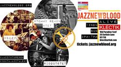 promo #jazznewbloodALIVE2016