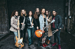TW Female Collective