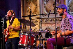 Carmen Souza @UnionChapel UK