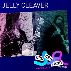 Jelly Cleaver photo
