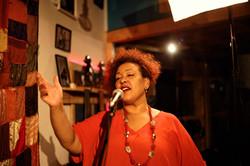 Orlanda Guilande @SESSIONS