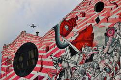 #lisbon #streetart