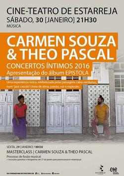 (c) Carmen Souza+TPascal photo