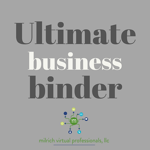 Ultimate Business Bundle