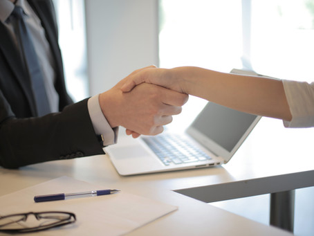 Five Steps to Hiring a Virtual Assistant