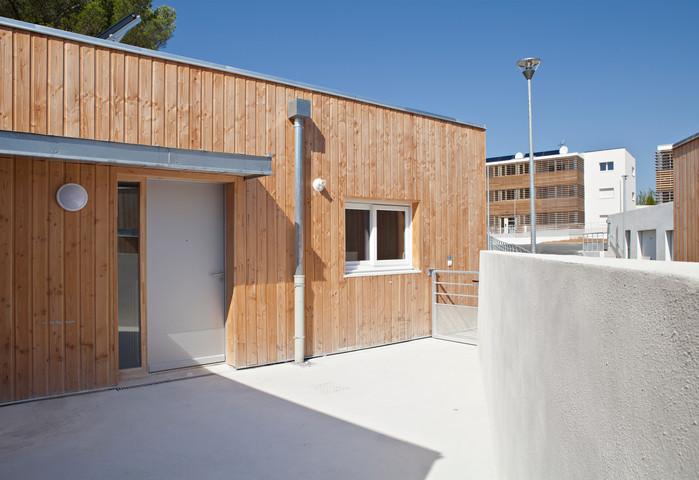 9 Maison ossature bois